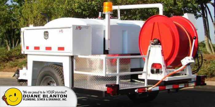 Hydrojetting Services in Round Lake, IL
