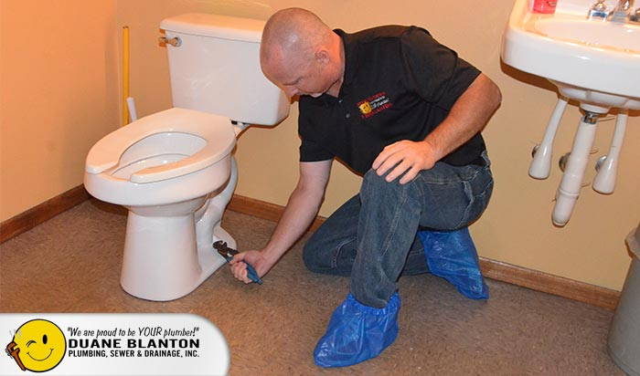 Plumbing Install Repair Services in Round Lake, IL