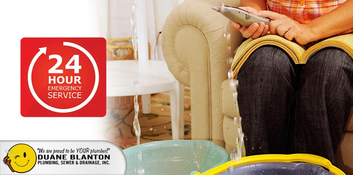 Emergency Plumbing Services in Round Lake, IL