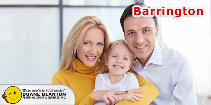 Plumbing Install Repair Services in Barrington, IL