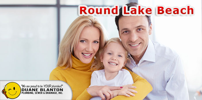 Plumbing Install Repair Services in Round Lake Beach, IL