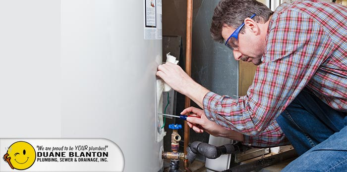 Water Heater Services in Round Lake, IL