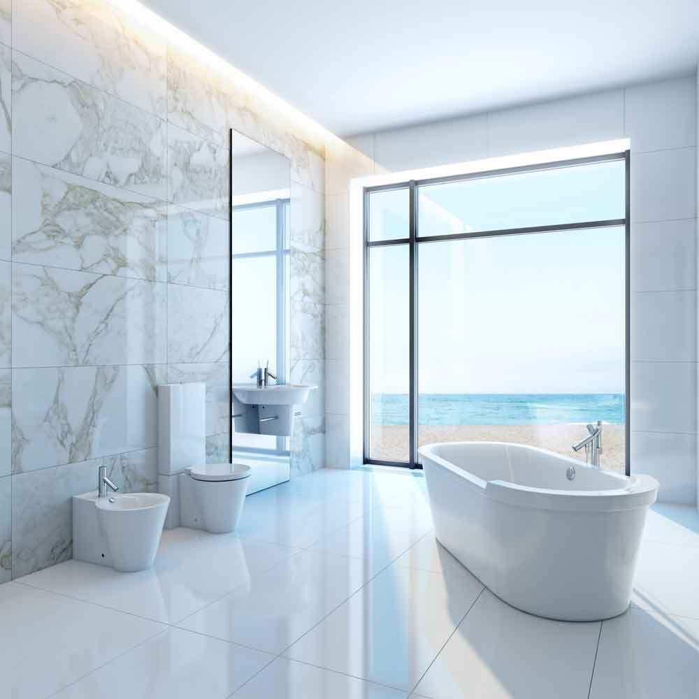 Round Lake, IL bathroom remodeling
